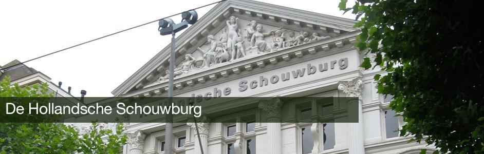 Hollandse Schouwburg
